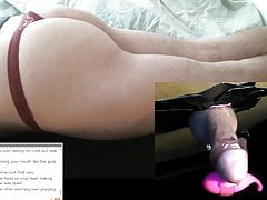 Hands Free-for-all Web Cam Game - May 24th