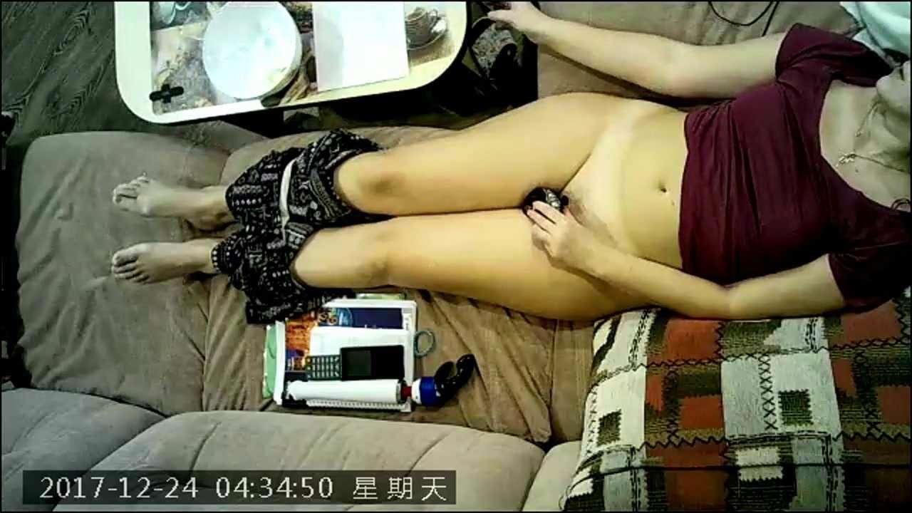 Anal Surprise Amateur Orgasm