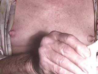 How Stephanie Milks Her Nipples