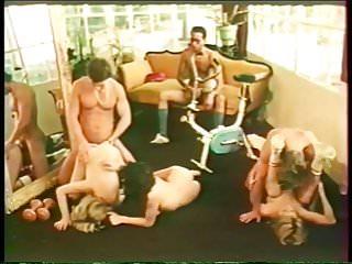 Partie Fine Au College 1983