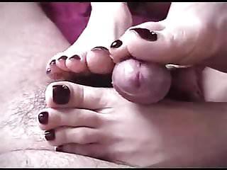 ute und petra gemeinsamer footjobPorn Videos