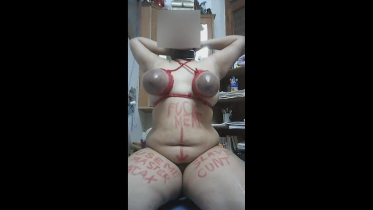 Mom Tied Up Fucked Hard