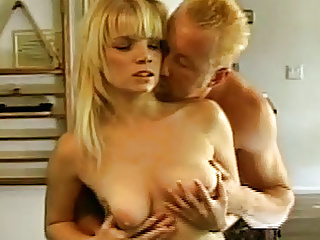 Young MILF Teacher Having Sex With The PE Instructor
