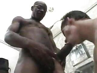 Black daddy boy...
