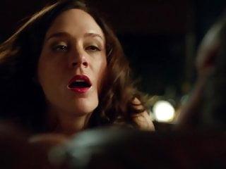 Chloe Sevigny Sex Scenes In Hit And Amp; Miss