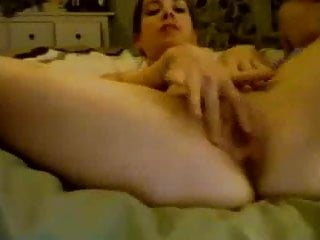 Wife takes creampie after behind...