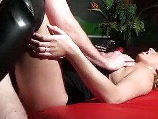Dreier im Pornokino