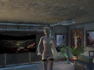 Katsu 2 Red Fallout 4 HD in Rocquet part