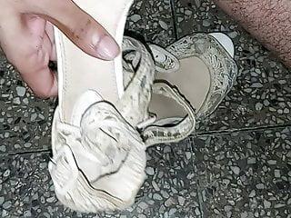 Fucking Indian high heels