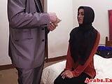Dicksucking arabian beauty rims bloke