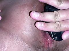 Butt Plug Anal Gape