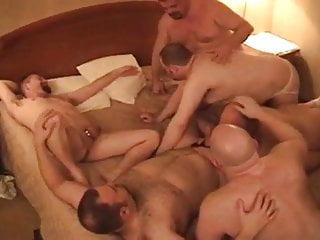 Bear group fun