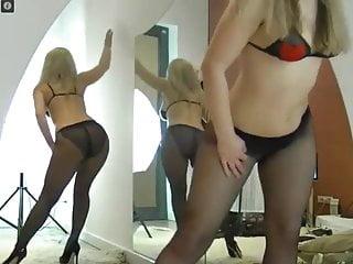 pantyhose-webgirl 395