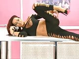 Sexy babeshow slut
