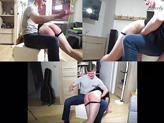 Clip 73P - Get Over My Knees, Penny! - Multicam - 08:58min,