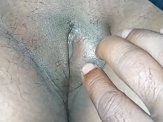 Fingering mature slster
