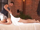 Do you want a full-service massage?