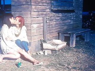 JAV two girls having sex (movie Kanojo)