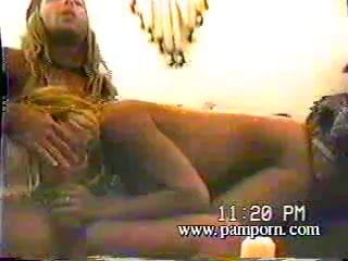 Pamela Anderson and Brett Micheals Sex tape