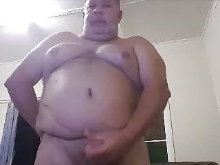 Top Chub cums 3 times