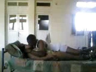 Ebony lover...