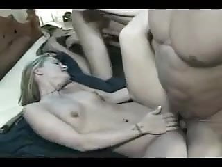 Orgy 2 girls and 2 men