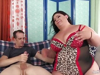 Jeffs models bbw blowjob compilation 2...