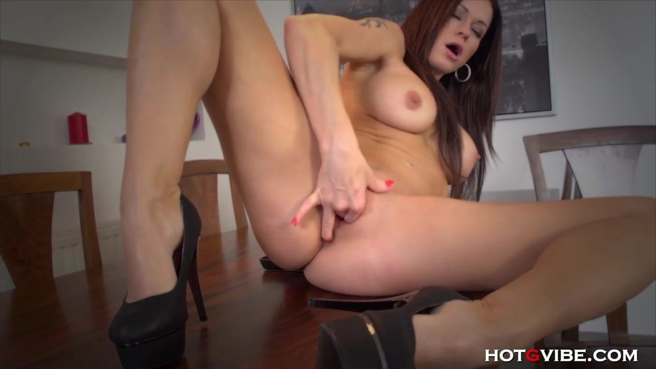 Pov Riding Orgasm Big Tits