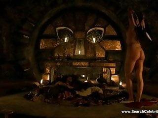 Carolina guerra nude da vinci 039 demons...