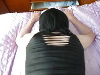 being fucked