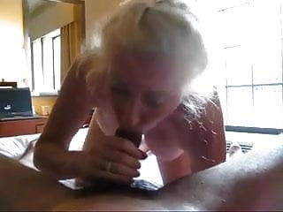 Granny horny cock...