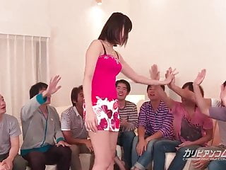 Mihono :: Fight For The Fucking Chance 1 – CARIBBEANCOM