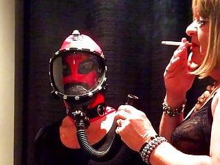 torment smoke More Mandy for