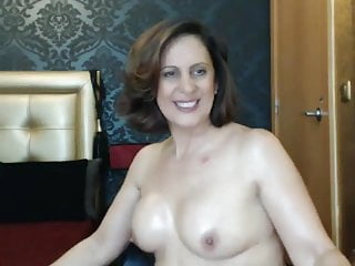 Big Ass Milf movie: Sexyvega hot mom at web show 4