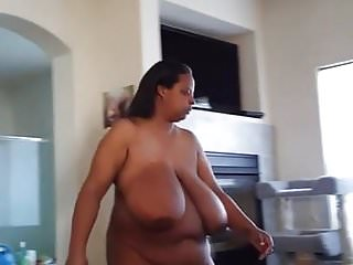 Married caught walking nude house...