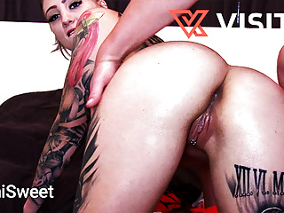 visit-x wicked blowjob from german tattoo girl with cumshotPorn Videos