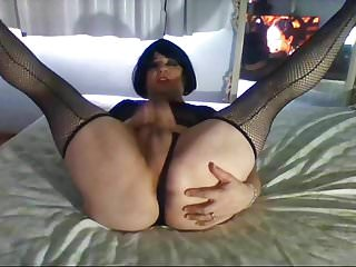 Big ass nely shemale travesti culona...