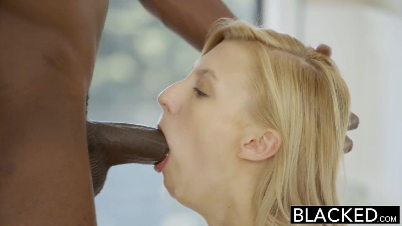 Alexa grace blacked Blacked
