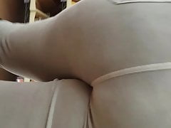 BBW MILF Big Ass