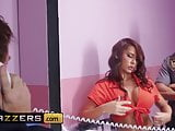 Madison Ivy Xander Corvus - Glam Jail Nail - Brazzers