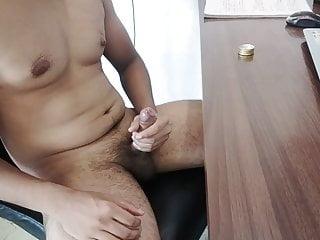 Masturbating while parents not at home (hindi audio)