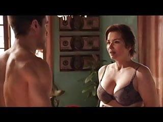 French sexy celebrity...