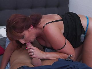 matures cocks take big Hungry