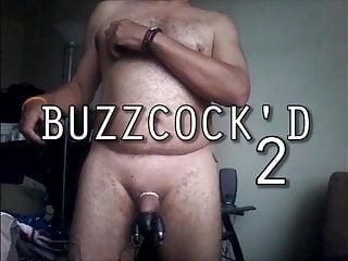 BUZZCOCK'D TWO