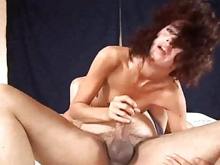 Fashion model casting 5 stunning girl gives blowjob...