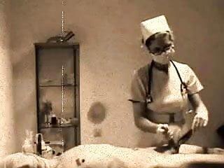 Medical Handjob - Magictung
