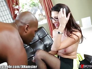 Dava foxx 039 is a foot long...