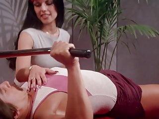 Body girls 1983 restored...