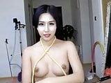 Beautiful Japanese babe 3
