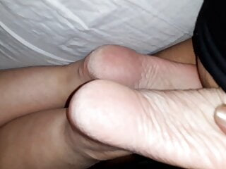 Indian soles feet fuck